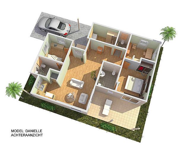 imgbd - kamer plattegrond ontwerpen ~ de laatste slaapkamer, Deco ideeën